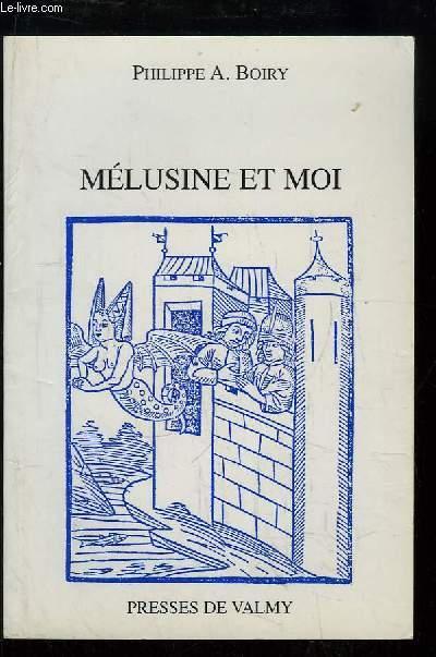 Mélusine et Moi