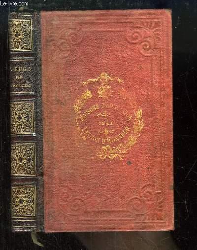 Victor Hugo. Les Grands Ecrivains Français.