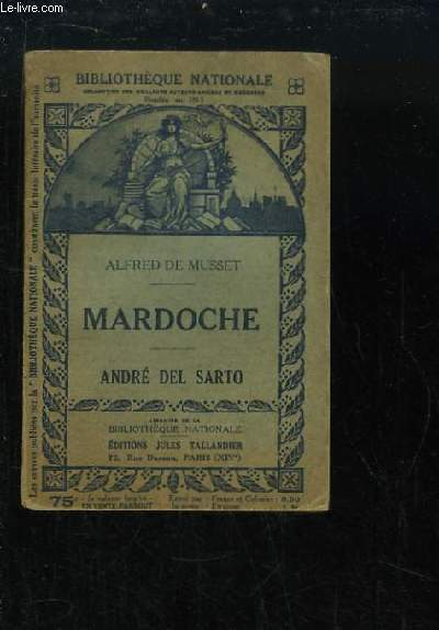 Mardoche. André Del Sarto