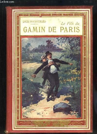 Le Fils du Gamin de Paris.