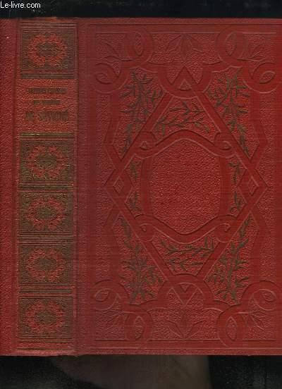 Lettres choisies. Annotées par J. Arnoux.