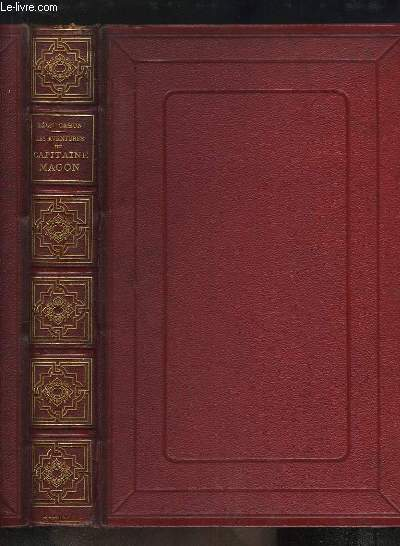 Les Aventures du Capitaine Magon ou Une Exploration Phénicienne, mille ans avant l'ère chrétienne.