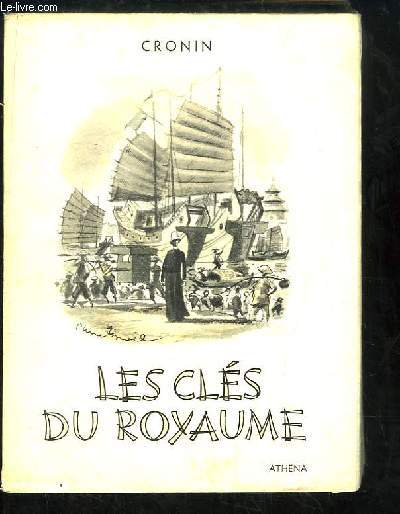 Les clés du royaume (The keys of the kingdom).