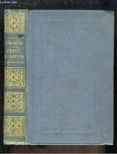Reine en Sabots (1813)