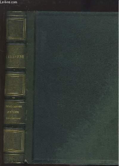 Oeuvres Complètes de Casimir Delavigne, TOME 5 : Messéniennes et Chants Populaires et Poésies Diverses.
