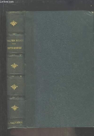 Oeuvres de Walter Scott. Quentin-Durward