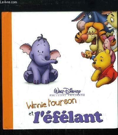 Winnie l'Ourson, et l'�f�lant (Pooh's Heffalump Movie) .