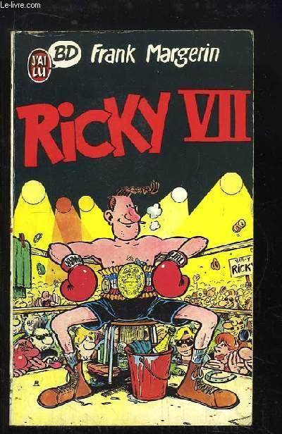 Ricky VII.