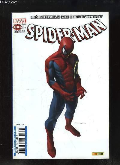 Spider-Man N°100. Numéro Anniversaire.