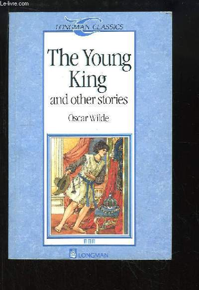 The Young King and other stories.