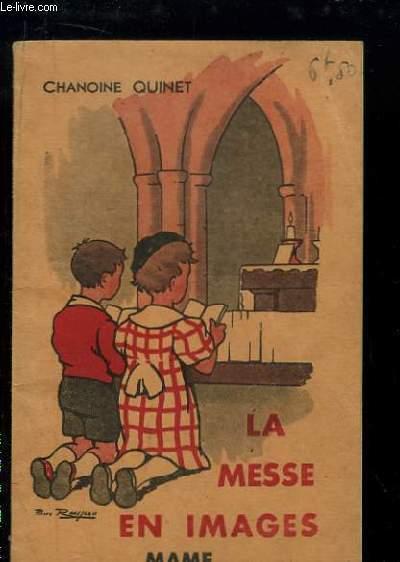 La Messe en Images pour les Petits.