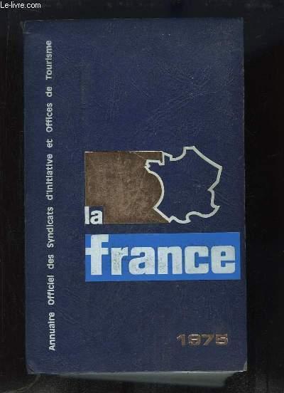 Annuaire officiel des syndicats d initiative et offices de - Federation nationale des offices de tourisme ...