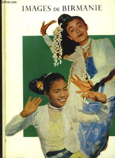 Images de Birmanie.