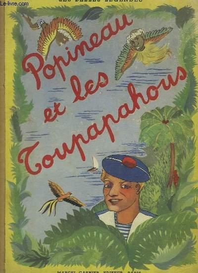 Popineau et les Toupapahous.
