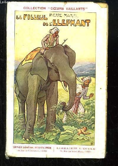 Le Filleul de l'Eléphant.