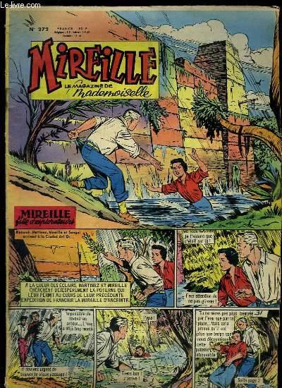 Mireille, le magazine de Mademoiselle. N°272 : L'art du potier, art du feu - Harry Belafonte ...