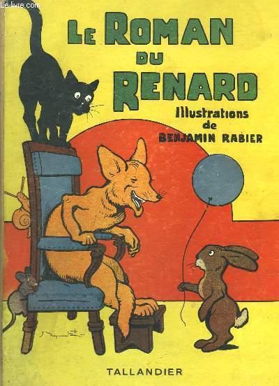 Le Roman du Renard.