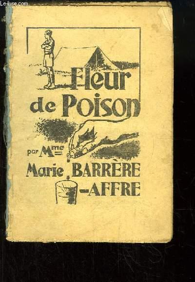 Fleur de Poison