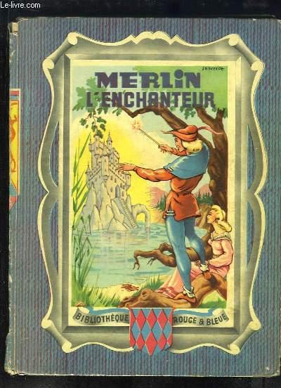 La Légende de Merlin l'Enchanteur