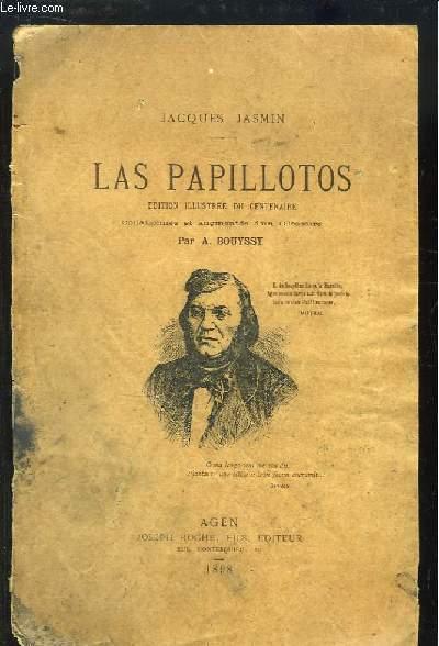 Las Papillotos.