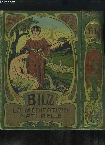 La Nouvelle Médication Naturelle. En 2 volumes.