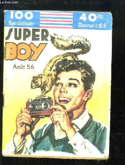 Super Boy N°85