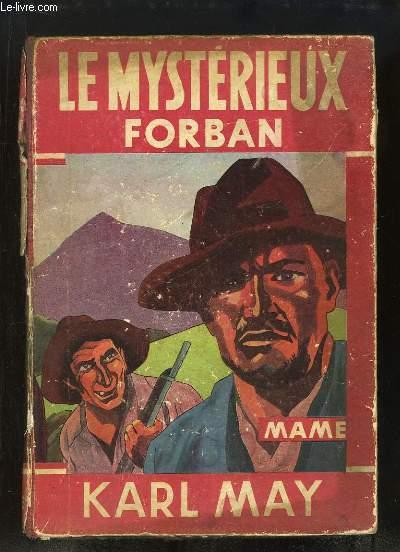 Le Mystérieux Forban
