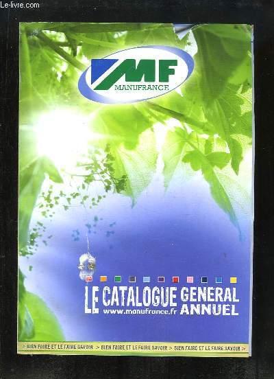 Catalogue Général Annuel BD 2011