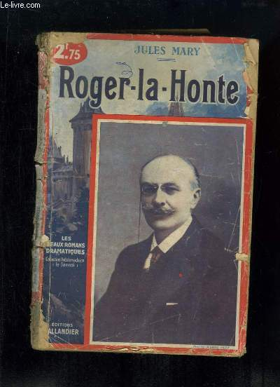 Roger-La Honte
