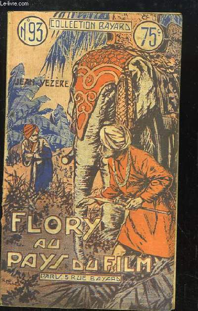 Flory,  Pays du Film.