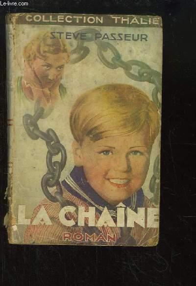 La Chaîne.