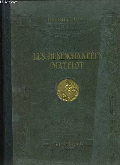 Les Désenchantées  - Matelot