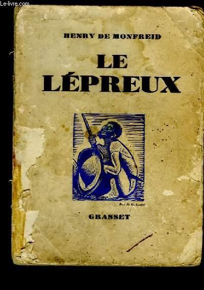 Le Lépreux