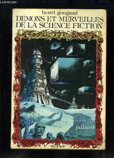 Démons et Merveilles de la Science Fiction.