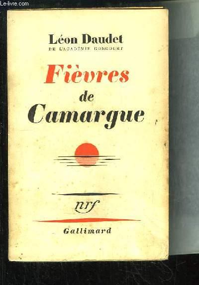 Fièvres de Camargue.