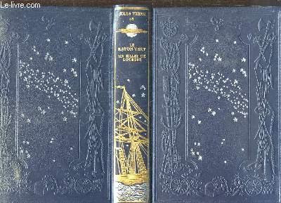Oeuvres de Jules Verne, TOME 18 : Le Rayon Vert - Un Billet de Loterie