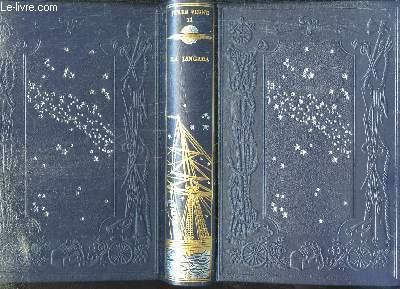 Oeuvres de Jules Verne, TOME 21 : La Jaganda