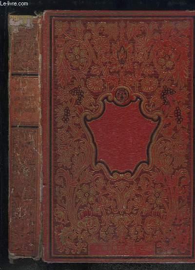 Les Pirates de la Mer Rouge. Souvenirs de Voyage.