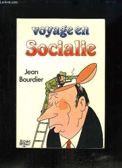 Voyage en Socialie.
