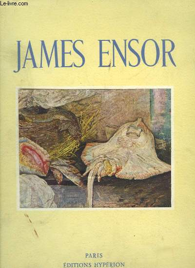 James Ensor.
