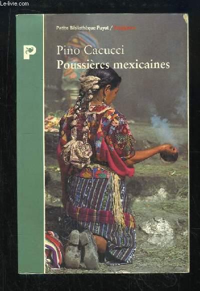 Poussières mexicaines.