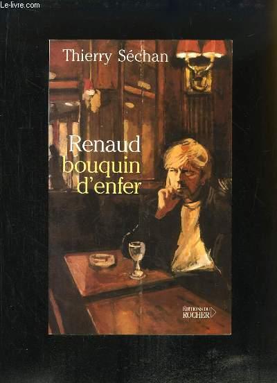 Renaud, bouquin d'enfer.