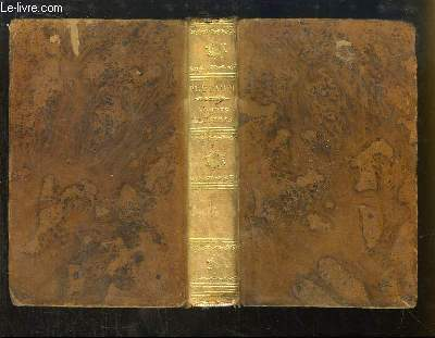 Les Vies des Hommes Illustres, TOME 4 : Timoléon, Paul Emile, Pélopidas, Marcellus.