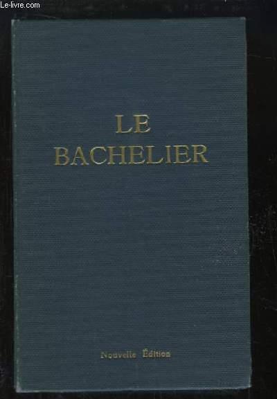 Jacques Vingtras, TOME 2 : Le Bachelier.