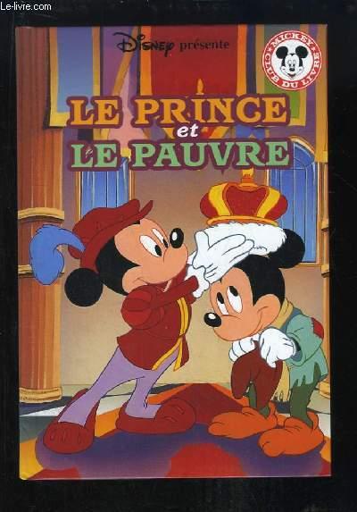 Le Prince et le Pauvre.