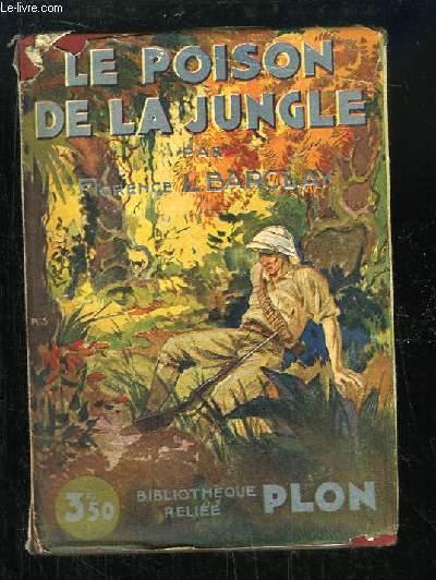 Le Poison de la Jungle (The Upas Tree).