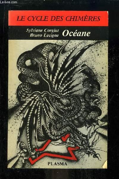 Océane (Le Cycle des Chimères)