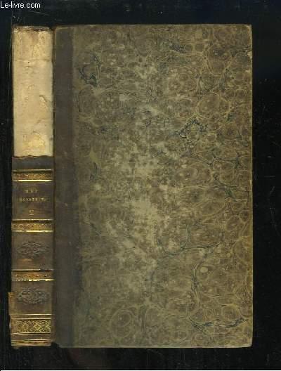 Oeuvres de Walter Scott, TOME 7 : Guy Mannering ou l'Astrologue, 2e partie.