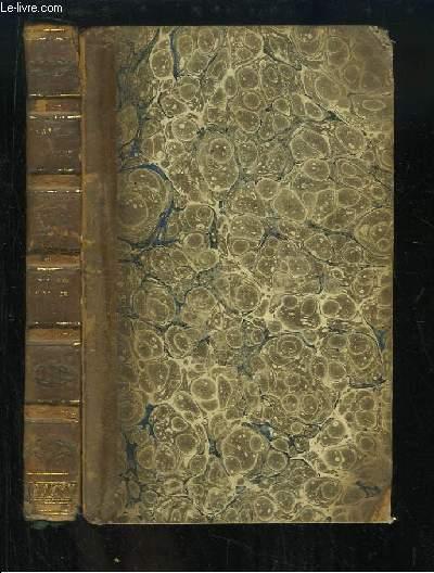 Oeuvres de Walter Scott, TOME 28 : Histoire d'Ecosse racontée par un grand-père à son petit-fils. Tome 1, 1ère série