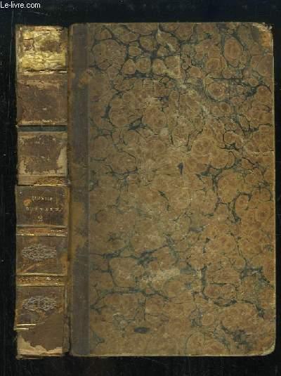 Oeuvres de Walter Scott, TOME 34 : Quentin Durward, 2e partie